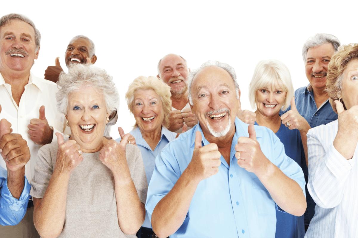 Проверка пенсионных фондов и касс в Израиле пенсионеры радуются